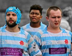 Players Three (FotoFling Scotland) Tags: edinburghaccies men flickr rugby male