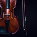 Bowed Instrument Violin Edited 2020
