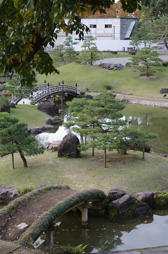 Gyokusen'inmaru Park
