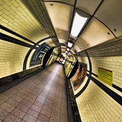 Warren Street Tube Station (Joseph Pearson Images) Tags: underground subway tube metro warrenstreet london square