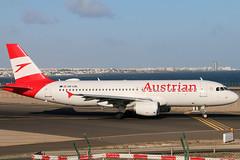 OE-LBL_07 (GH@BHD) Tags: oelbl airbus a320214 austrianairlines arrecifeairport lanzarote os aua austrian ace gcrr arrecife a320 a320200 aircraft aviation airliner