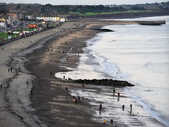 Bray beach (turgidson) Tags: panasonic lumix dmc g9 panasoniclumixdmcg9 panasonicg9 micro four thirds microfourthirds m43 g lumixg mirrorless x vario 35100mm 35100 f28 hhs35100 telephoto zoom lens panasonic35100 panasoniclumixgxvario35100mmf28 silkypix developer studio pro 9 silkypixdeveloperstudiopro9 raw p1045636 irish sea irishsea beach coast coastal la mer lamer bray wicklow ireland january winter