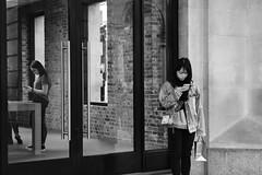 *** (jarekwojtowicz) Tags: candidstreetphotography streetphotography lifeisstreet mobile candidmoment fujicron