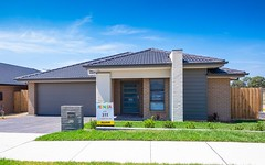 Lot 311 Fernlea Crescent, Marsden Park NSW