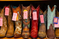 2020-013 Fancy Boots