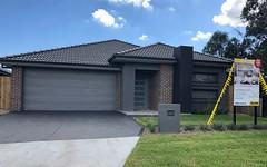 Lot 641 Ashburton Crescent, Schofields NSW