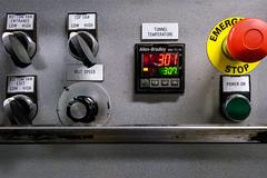 (013 of 366) Machine (CarusoPhoto) Tags: fuji fujifilm xpro3 fx 16mm f28 wr fx16mmf28wr 366 365 project