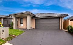 Lot 672 Ashburton Crescent, Schofields NSW