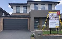 Lot 645 Ashburton Crescent, Schofields NSW