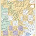 Lobster Creek Wild and Scenic River Map