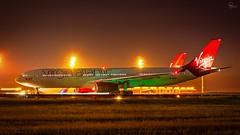 Virgin Atlantic | G-VGBR | Airbus A330-343 | BGI (Terris Scott Photography) Tags: aircraft travel plane airplane aviation tamron f28 spotting 70200mm heathrow jet atlantic virgin airbus barbados 300 a330 jetliner nikond850 d850