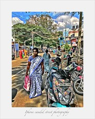 Street photography (Rajavelu1) Tags: candidstreetphotography mobilestreetphotography iphonestreetphotography availablelight colourstreetphotography streetphotography