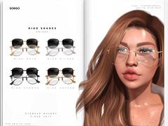 RIOD Shades (Anakin Tesla / SORGO) Tags: sorgo secondlife second life events kustom9 kustom 9 glasses optic sunglasses eyewear eye shades lunette
