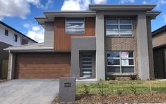 Lot 687 Ashburton Crescent, Schofields NSW