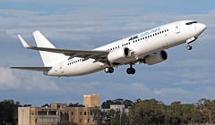 F-GZTV LMML 13-01-2019 ASL Airlines Boeing 737-8K5 CN 30882 (Burmarrad (Mark) Camenzuli Thank you for the 25.1) Tags: fgztv lmml 13012019 asl airlines boeing 7378k5 cn 30882