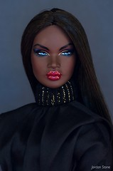 Nadja (Jordan Stn) Tags: nadja nuface integritytoys fashionroyalty fashionphotography fashiondoll