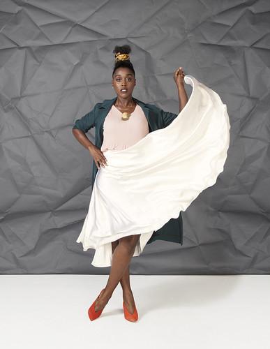 Lashana Lynch image