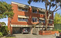 8/6-8 Charlotte Street, Collingwood Vic