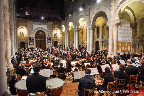 OSC - Concert Dec. 2019
