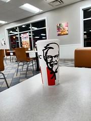 97/365 Dinner at KFC/Taco Bell