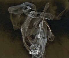 Meet Jacob Marley, 4/100X (clarkcg photography) Tags: smoke figure faces mouth eyes nose cloth words chains jacobmarley 100xthe2020edition 100x2020 image4100