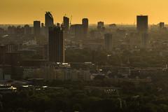 London Sunset (E_W_Photo) Tags: london novotelcanarywharf elephantandcastle westminster heathrow rotherhithe southwark bermondsey sunset canon 80d 70200mmf4lis stratatower