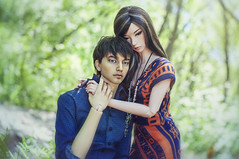 DSC_0152 (Alisa_Bdcat) Tags: bjd iplehouse doll hid eid asa bichun
