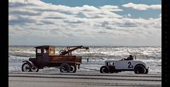 Homeward Bound (Whitney Lake) Tags: ocean atlantic beach surf wrecker modelt hotrod vintage retro dragrace eastcoast theshore jerseyshore southjersey newjersey wildwoods 2019 theraceofgentlemen trog