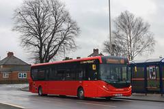 2232, YX15 PAO (West Midlands Buses) Tags: national express west midlands 2232 bus transport for wm alexander dennis enviro 200 mmc partnership tfwm adl base livery diamond buses rotala route 40 bromwich wednesbury friar park nxwm yx15 pao yx15pao