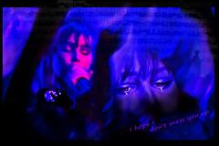 Don't Mess You Up (Dawnsview) Tags: gracevanderwaal poser lettersvol1 music sad surreal portrait people concert ep audio dawnsview milissadougherty