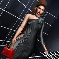 ♥ (♛Lolita♔Model-Blogger) Tags: lolitaparagorn virtual virtualdiva vanityhair mybags blog blogger blogs beauty bodymesh