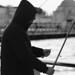 Fishing and smoking 🐟&🚬