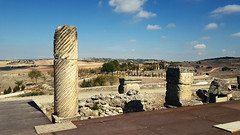 Segóbriga 2 (alvaro31416) Tags: segobriga ruinas romana arqueologia columna cuenca