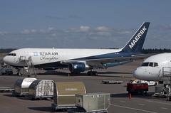 OY-SRL (Pertti Sipilä) Tags: 767 767200 737232