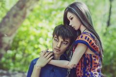 DSC_0168 (Alisa_Bdcat) Tags: bjd iplehouse doll hid eid asa bichun
