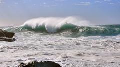 Fuerteventura (HDRforEver) Tags: hdr karstenhöltkemeier canon 5d 5dmark3 5dmarkiii beach playa ajui islas canaria fuerteventura new interesting waves brandung urlaub januar enero sea meer kanaren canarias