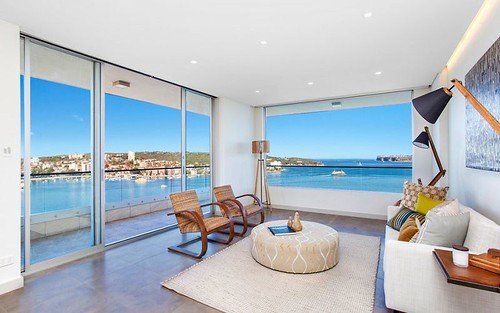 57/1 Lauderdale Avenue, Fairlight NSW