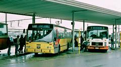 4 706 167A (brossel 8260) Tags: belgique bus sncv tec namur luxembourg