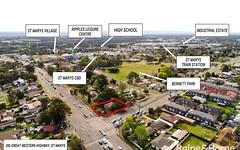 281-285 Great Western Highway, St Marys NSW