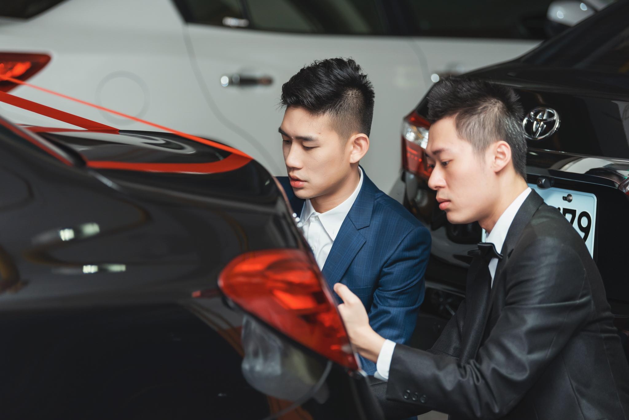 維多麗亞酒店坤翔于涵-7