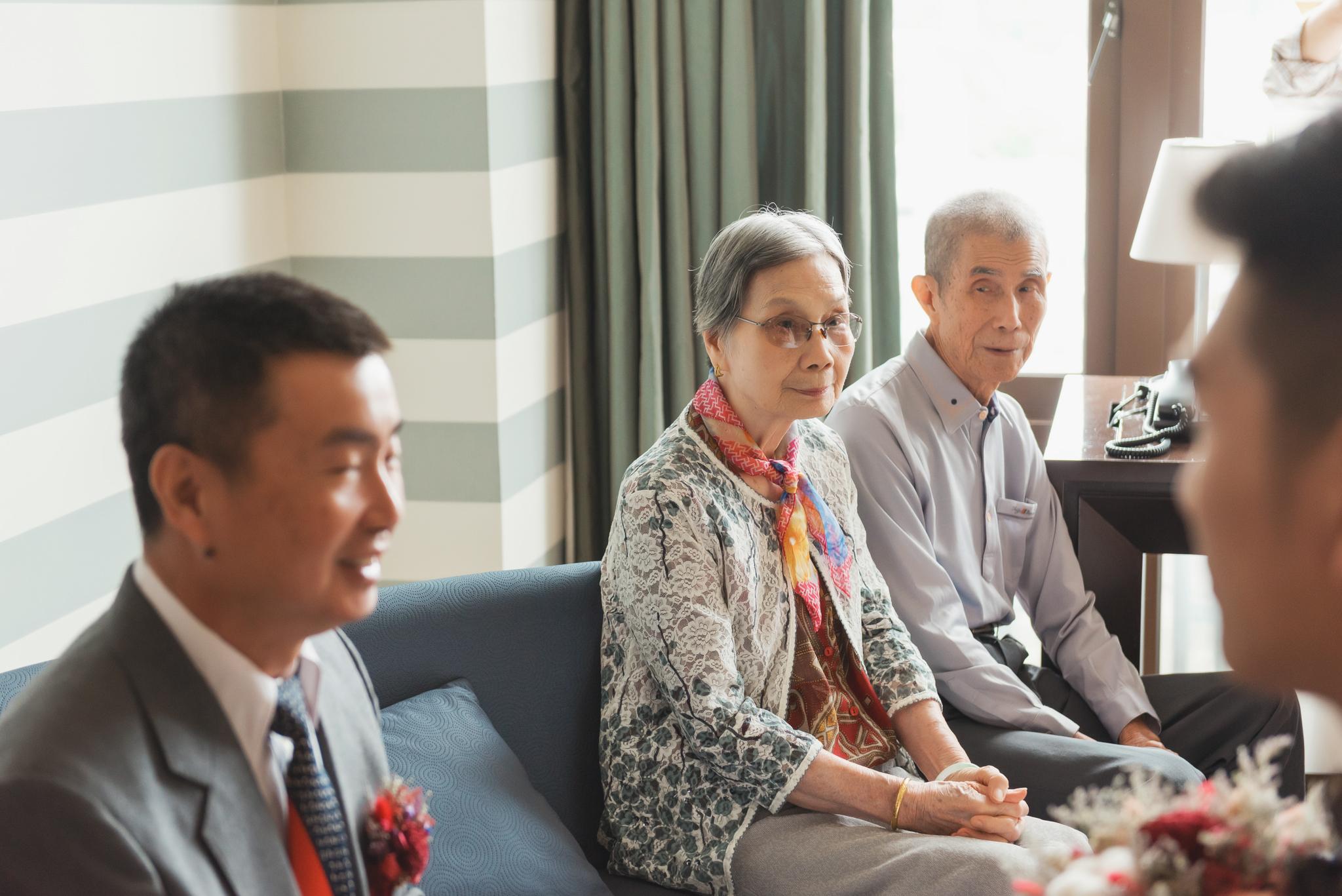 維多麗亞酒店坤翔于涵-24