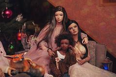 DSC_0303 (Alisa_Bdcat) Tags: bjd iplehouse doll hid eid jidbenny asa bichun leonard