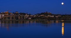 Tangen, Kristiansand, Norway (gormjarl) Tags: kristiansand wather lake fjord sunset beach water sky natur night art light sun cloud landscape street river otra norway city