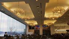 Toya Sun Palace Resort & Spa. (MIKI Yoshihito. (#mikiyoshihito)) Tags: toyasunpalaceresortspa 洞爺湖 toya toyalake サンパレス 洞爺湖温泉 japan hokkaido onsen 温泉 北海道 laketoya lake