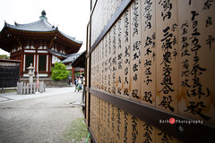 3054j (Bethie Inthesky) Tags: shrine japan buddhist buddha temple kyoto visitjapan japantrip nara