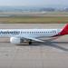 Helvetic Airways Embraer E190-E2; HB-AZB@ZRH;12.01.2020