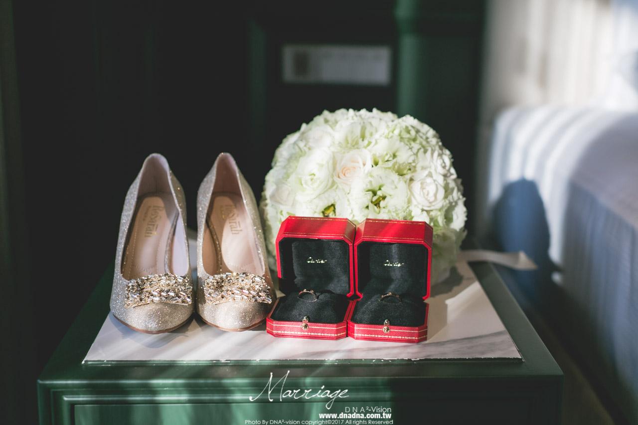 《婚攝》Albert&Kate-漢來大飯店巨蛋會館-3