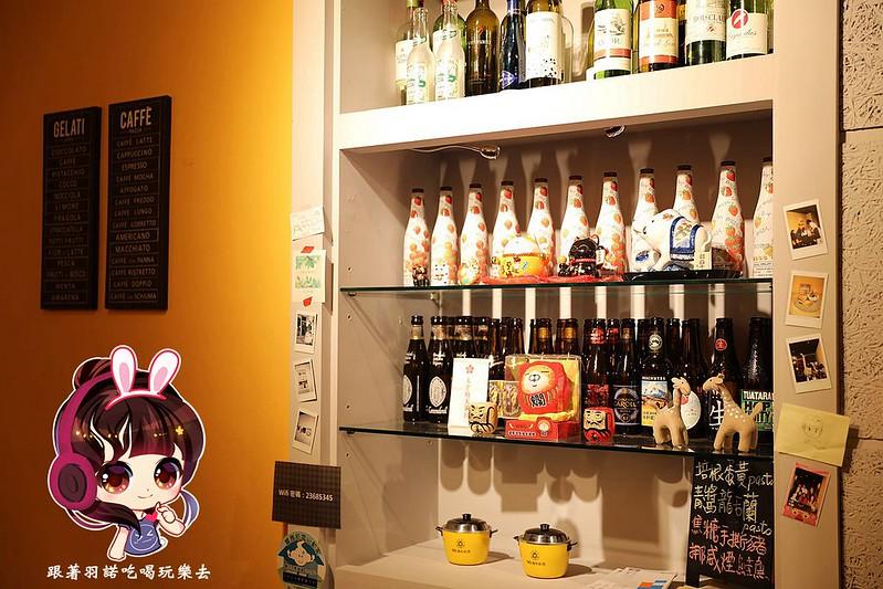 Jana cafe 嚼咖啡餐廳044