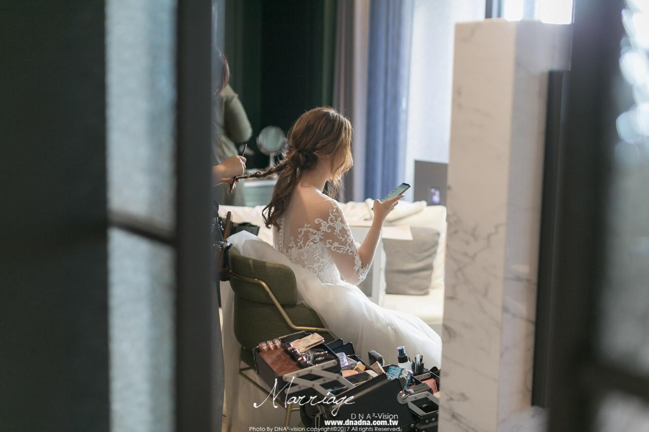 《婚攝》Albert&Kate-漢來大飯店巨蛋會館-4