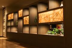 Souvenir shop at the Toya Sun Palace Resort & Spa. (MIKI Yoshihito. (#mikiyoshihito)) Tags: toyasunpalaceresortspa 洞爺湖 toya toyalake サンパレス 洞爺湖温泉 japan hokkaido onsen 温泉 北海道 laketoya lake